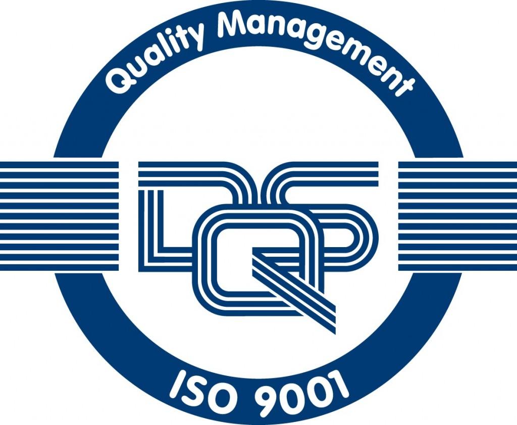 ISO 9001-Qu