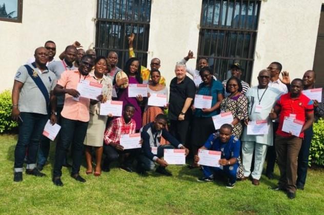 Coaching solidaire au Togo